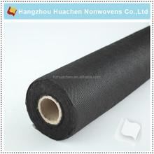 Black Abaya Fabric