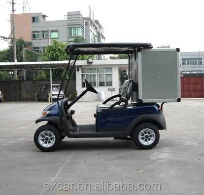 2 seats prices electric golf cart with one rooling door for Golf cart garage door prices
