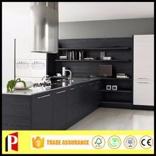 5mm Back panel veneer wood cabinets