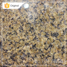 2015 Wholesale Polished Tropical Brown Granite Outdoor Paving Stone Steps