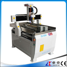 3.2KW spindle with rotary axies engraver wood furniture design cnc carving router 6090