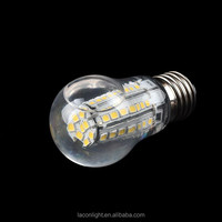 UL/CE/RoHS/ErP approval high end waterproof 360 degree NOT HEAT SINK liquid cooling system CooLED led bulb lighting