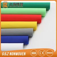 nonwoven machinery nonwoven geotextile PP spunbond nonwoven fabric