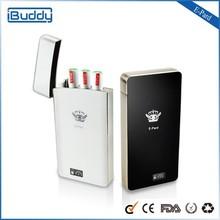 China oem manufacturer e-cigarette buddy PCC E -pard e cig suppliers china
