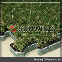 joint flooring grass ,joint exerecise grass for sports