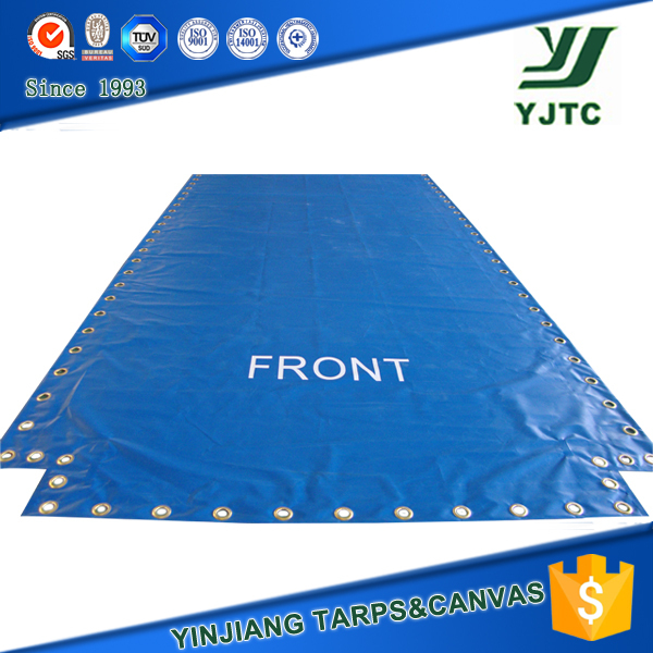 Lightweight Waterproof Canvas Fabric Roof Material Buy