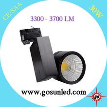 30W cob led spotlight - 70W halogen replacement