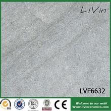 3D rústico azulejo para piso LVF6632