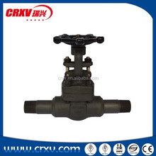Gate Valve with Nipples
