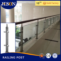 stainless steel outdoor wood railing designs
