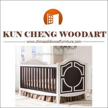 baby crib wood swing kids bedroom furniture baby crib teak wood professional toddler bed