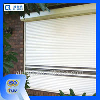 Aluminium Rolling Shutter with auto & manual control