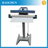 Pedal PP,PVC Bag Heating Sealing Machine PFS-F450 impulse pedal sealing machine 69