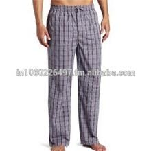 hombres pijama