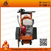 concrete road cutting machine for asphalt engine electric start JHD400