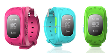 New style hotselling golf gps watch with waterproof---China supplier
