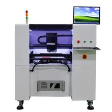 HCT-600-L PCB Pick n place machine,smt pick and place machine