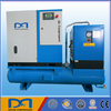 11kw 8bar All-in-one Air Compressor with air tank
