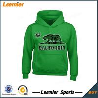 Men cheap fancy brand hoodies wholesale