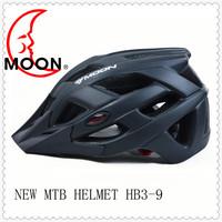 HB3-9 In-mold bike helmet with nylon framework safety sports helmet road bicycle helmet with inner frame reinforce