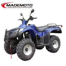 4 Wheel Drive EEC 200CC or 250CC Optional ATV AT2002