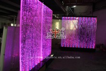 Restaurant decoration ideas water features fountains screens and room dividers