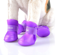 Manufacturer price Waterproof shoes for dog