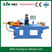 Automatic horizontal condenser tube expander for expanding diaemter LSG-80