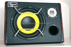 KY-1003 Two-way Car Used Sundown Subwoofer