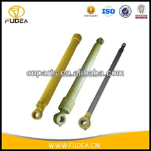Professional carbon steel double acting hydraulic cylinder used