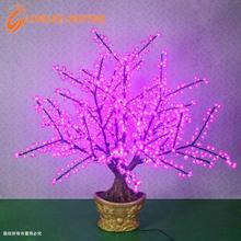 1080 led H: 1.5m simulation flashing bonsai led