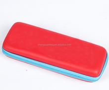 Manufaturer fashion hard shell EVA electronic pen pencil case / box
