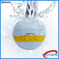 2015 NEW products a ball Concise Mini portable waterproof bluetooth speaker For mobile phone