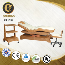 commercial furniture electric massage table DM-208