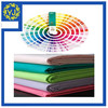 80% polyester 20% cotton down proof fabric dyed fabric