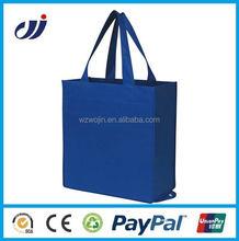 High quality colorful cute non woven shopping bag