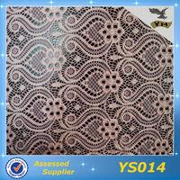 beautiful silk lace fabric
