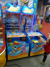 kids cion operated basketball game machine lottery machine uk simulator basketball game machine for children