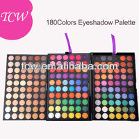 Mineral Eyeshadow Palette, Private Label Eyeshadow Palette, Eyeshadow Palette 180 Color
