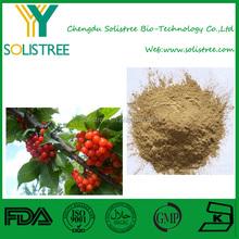 High quality black cherry extract / cherry powder free sample