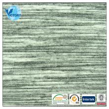 Plain CVC 80/20 Velour Fleece Fabric for Cloths