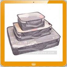 packing cube travel organiser bag