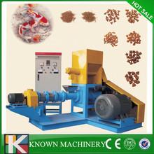 Small model low cost 30-50kg/h pet food pellet machine,dog food machine,pet food machine