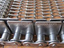 chain link fence Mesh belt anping hexagonal mesh wire mesh