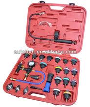 Radiator Pressure Tester / 27pcs Universal Radiator Pressure Tester Kit