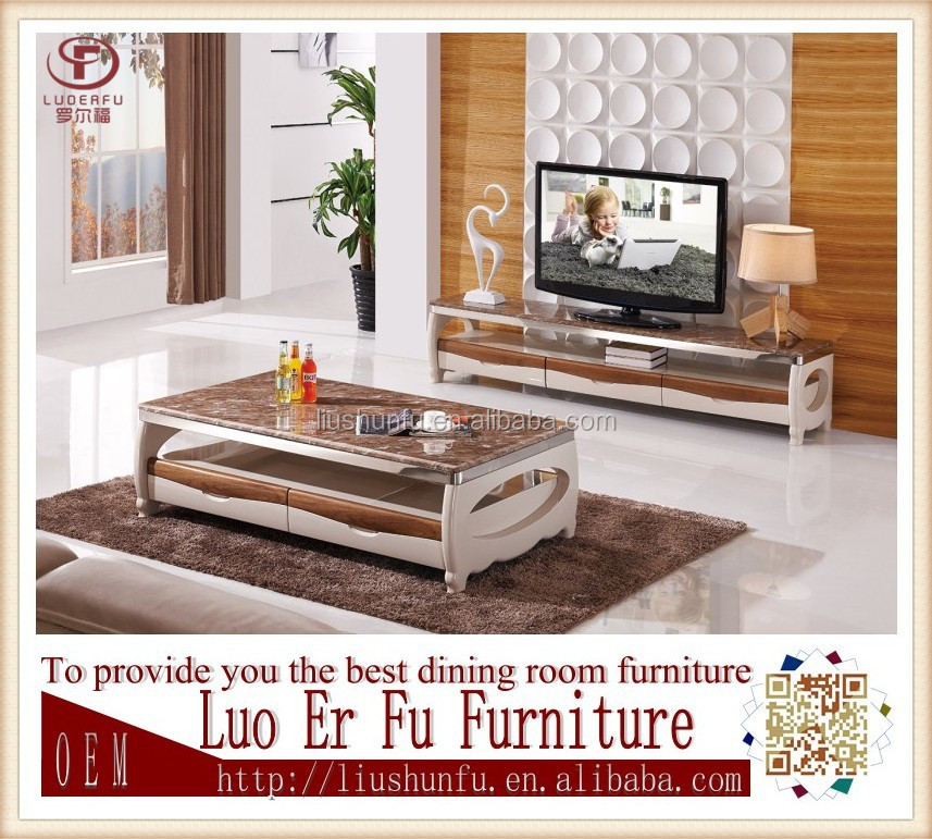 Popular Living Room Furniture Simple Style Best Price Tv
