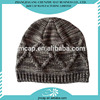 bulk sale cheap fashion knitting pattern hats beanie