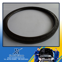Size 184*208*13 Auto Machine Crankshaft Bearing Dust Felt Oil Seal/dust boot oil seals