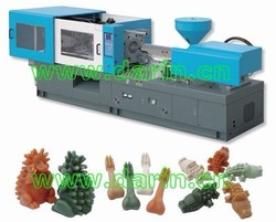 injection moulding machine for dog food