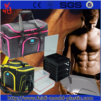 2015 China Factory Wholesale OEM High Quality Fitness Cooler Lunch Bag
